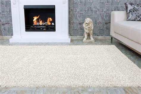 joop teppiche langflor teppich weiß uni hochflor versch größen
