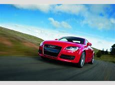 2009 Audi TT News and Information conceptcarzcom