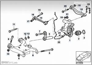 Bmw E61 Handbremse : mot fail e60 rear suspension help rms motoring forum ~ Kayakingforconservation.com Haus und Dekorationen