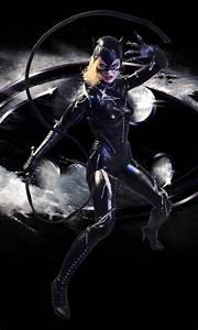 Batman Returns 1/4 Scale Action Figure Catwoman Michelle