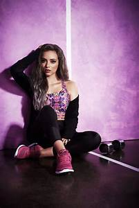 Little Mix - USA Pro - The Zen Edit Photoshoot (2016)  Little