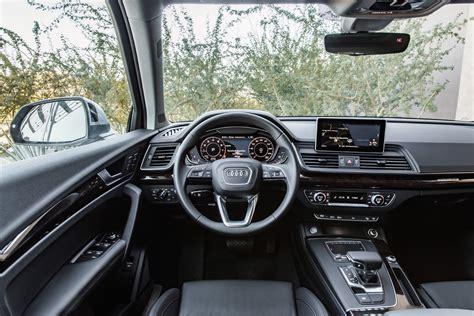 A Sea Of Calm Behind The Wheel