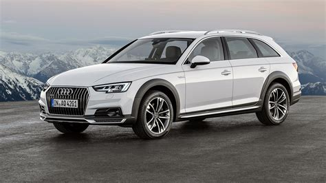 Review Audi A4 by 2016 Audi A4 Allroad Review Caradvice