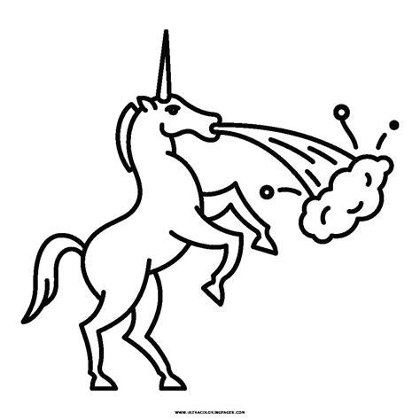inviti unicorno da stare disegnare un unicorno kawaii con una criniera arcobaleno