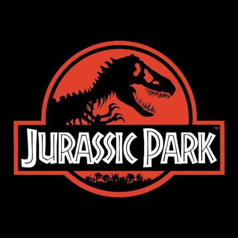 The Lost World Jurassic Park Logo Jurassic Park Jurassicpark Twitter