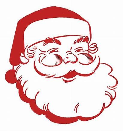 Christmas Graphics Xmas Santa Clip Claus Clipart