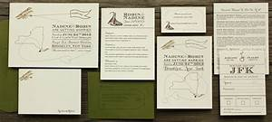 postscript brooklyn come fly with me With destination wedding invitations information to include