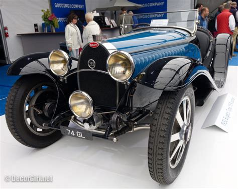 9 Of The Finest Rare Cars From Gooding & Company Auction