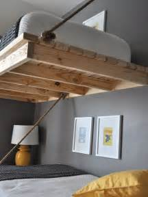 Ikea Platform Bed Twin by Three Boys One Room The Bumper Crop