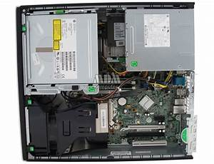 Hp Elite 8300 Sff Intel Core I5