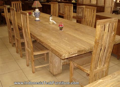 teak wood table and chairs teak wood furniture dining table chairs set
