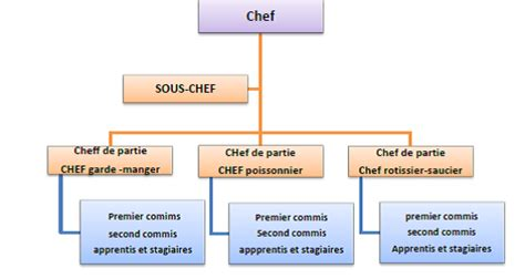 hierarchie cuisine ecole de cuisine ecole architecture intrieur