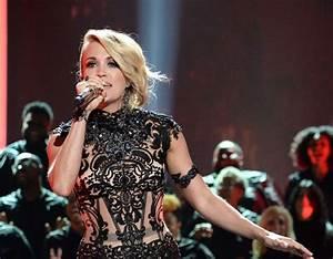 2016 CMT Awards Full List of Winners: Carrie Underwood ...