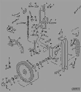 John Deere 535 Baler Parts