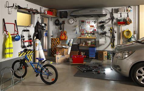 optimiser le rangement dans garage norauto