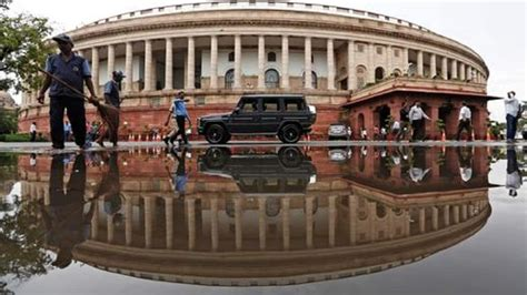 Parliament Updates: Lok Sabha passes The Finance (No 2 ...