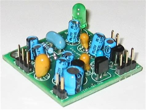 Radio Circuits Quam Stereo Decoder For Receiver