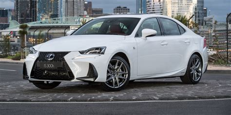 new lexus 2017 2017 lexus is model range pricing and specs new looks and