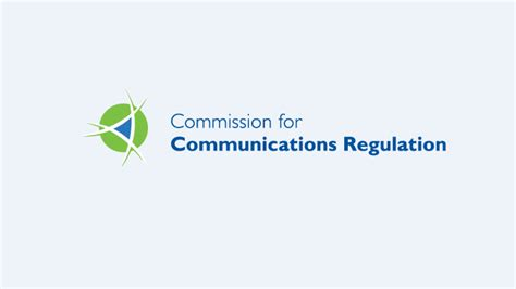 comreg issues market report    commission
