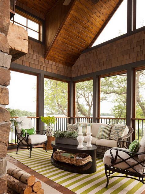 beautiful indoor patio ideas 8 sun room interior design