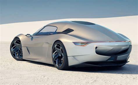 Citroen Concept Cars by Citroen Concept Cars Diseno
