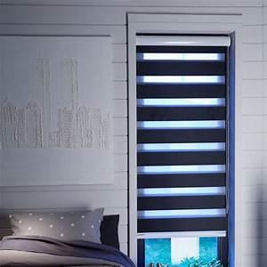 Store Jour Nuit Electrique : enrouleur guide d 39 achat ~ Edinachiropracticcenter.com Idées de Décoration