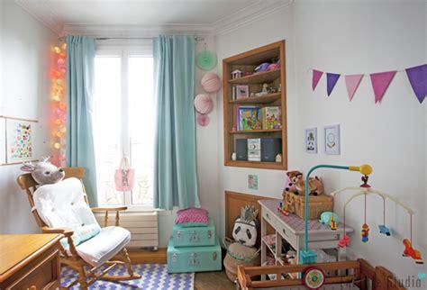 chambre de bébé vintage la chambre de louise fafaille studio