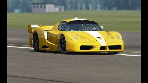 Top Gear Fxx fxx at top gear testing