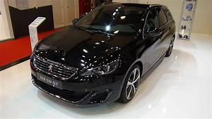 308 Gt Line 2017 : 2017 peugeot 308 sw gt 180 bluehdi exterior and interior essen motor show 2016 youtube ~ Maxctalentgroup.com Avis de Voitures