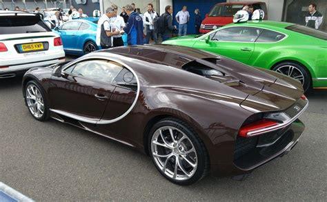 Midnight delivery of a $2.5 million arab bugatti chiron in london. Brauner Bugatti Chiron am Nürburgring gesichtet! MyAuto24 ...
