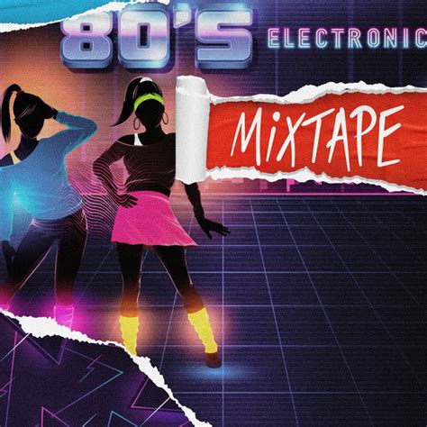 Listen to electronic 80's (ministry of sound) on spotify. 80's Electronic Mixtape - Compilation by Various Artists   Spotify