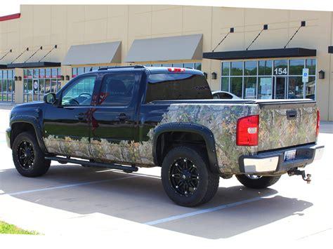 hunting truck camo vehicle graphics vehicle ideas