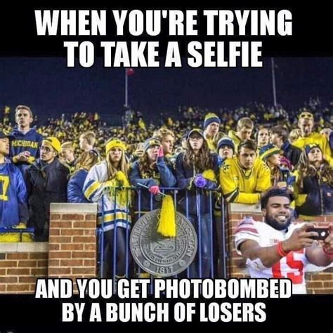 Ohio State Meme Image Result For I Michigan Wolverines Memes Buckeyes