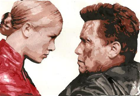 Terminator 3 By Predator-fan On Deviantart