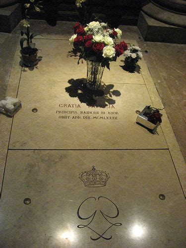 actress grace kelly death grace kelly grave actress princess of monaco birth