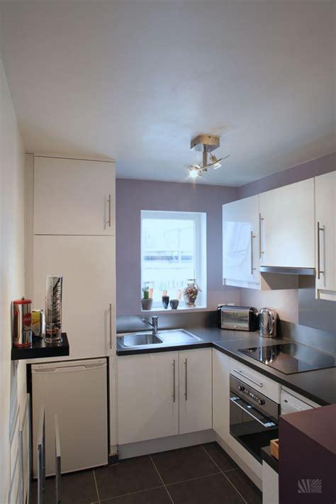 cuisine petit espace design une cuisine ikea élégante pour petits espaces