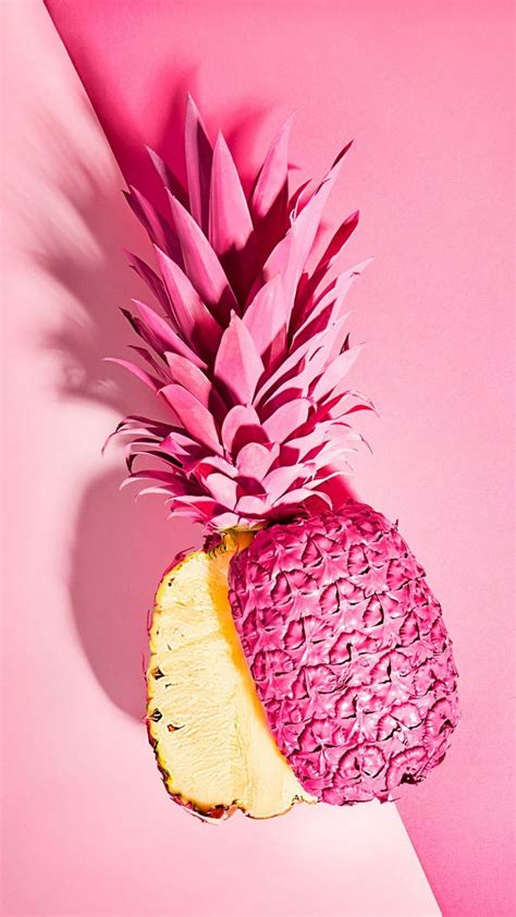 Animated Pineapple Wallpaper - best pink pineapple wallpaper iphone 2019 android wallpapers