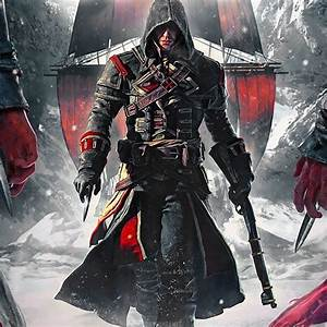 Assassin's Creed Rogue - the uniform!!! *__* | fictional ...
