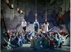 Candide Opéra national de Lorraine 2013 Production