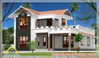 Kerala Home Interior Beautiful Home Elevation Designs In 3d Indian Home Decor