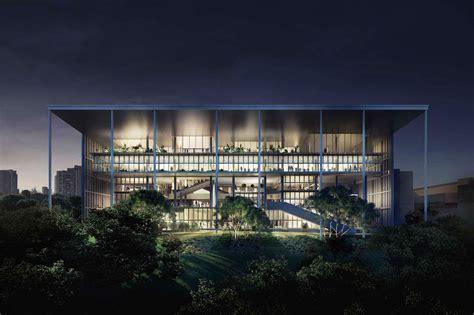 school  design environment nus serie architects