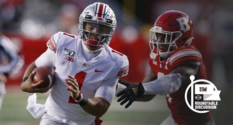 Eleven Warriors Roundtable: Scarlet Knights On Notice ...