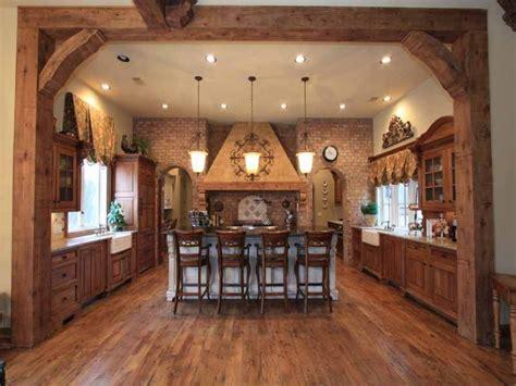 rustic kitchen decor ideas rustic kitchen ideas decobizz com