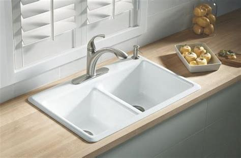 kitchen sink buyers guide  introduced  homethangscom