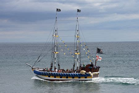 Pirate Radio Boat Uk by Pirate Radio Boats Would Broadcast Pop Rock To