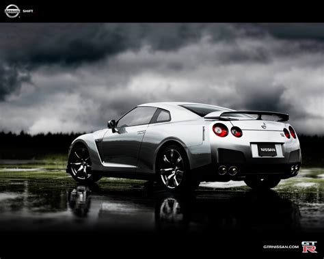 168 Nissan Gt-r Hd Wallpapers