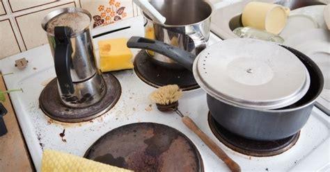 nettoyer sa cuisine 10 astuces pour nettoyer facilement sa plaque de cuisson cuisine az
