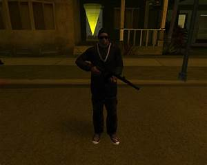 news weapons image - GTA Stalker mod for Grand Theft Auto ...