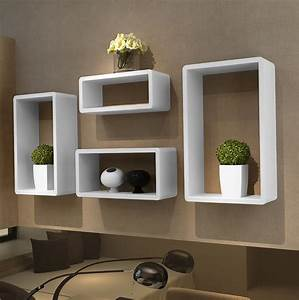 Wall Mounted Bookshelves Ikea Wall Box Shelf Gembredeg ...