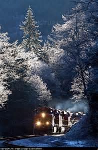 Washington BNSF Trains